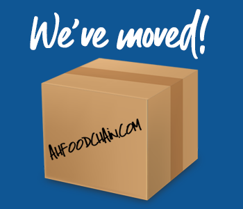 We've moved! AHFOODCHAIN.COM