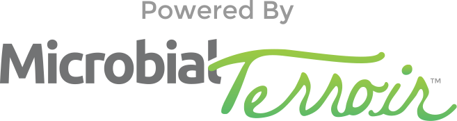 Powered by Microbial Terroir logo
